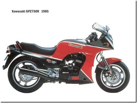 Kawasaki-GPZ750R-1985